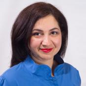 Dr. Nina Avetisyan - HNO Halle